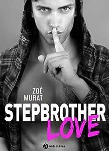 Stepbrother Love