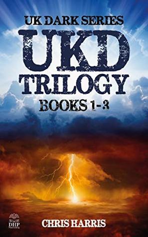 UKD Trilogy: UK Dark 1-3