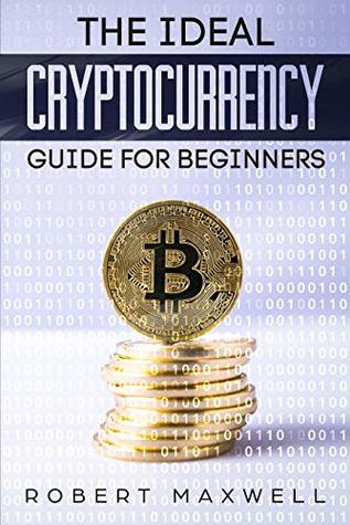 Best book for beginning cryptocurrency
