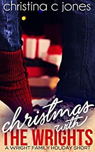 Christmas with the Wrights (The Wright Brothers, #3.5)