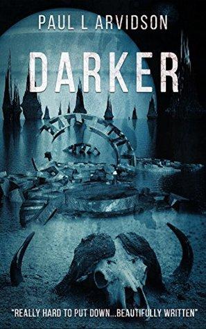 Darker (The Dark Trilogy Book 2)