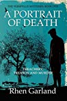 A Portrait Of Death (The Versipellis Mysteries Book 1)