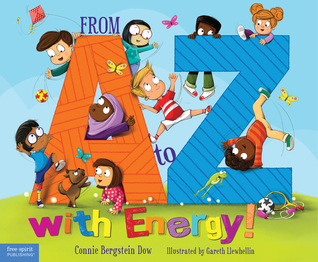 From A to Z with Energy! by Connie Bergstein Dow