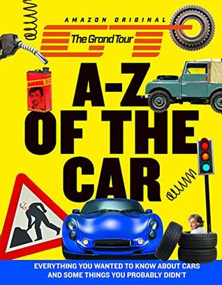 The Grand Tour A-Z of the Car by Amazon original (associated...