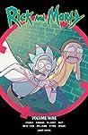 Rick and Morty, Vol. 9