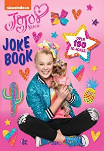 JoJo Siwa: Joke Book