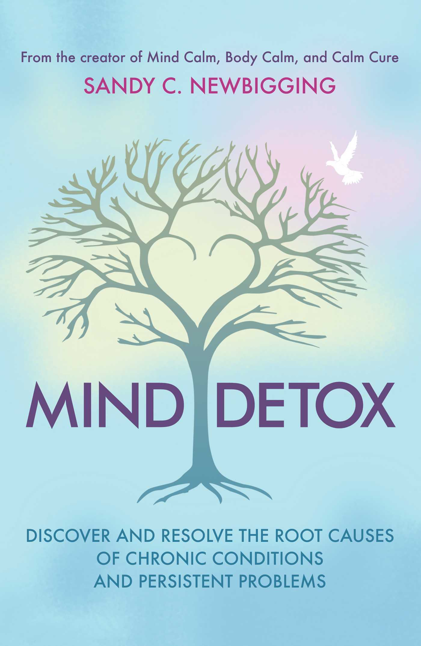 Mind Detox- Discover and Res