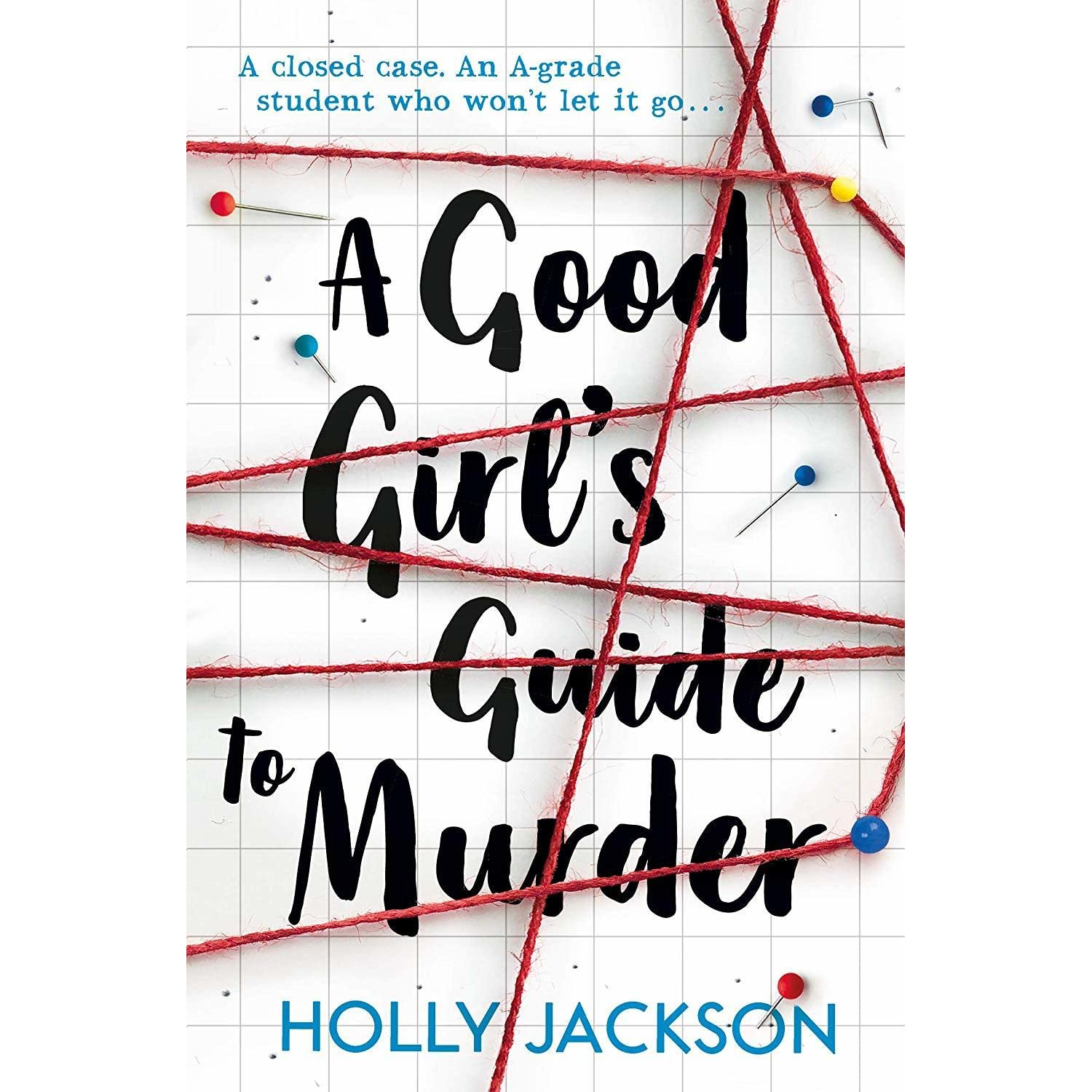 Read A Good Girls Guide To Murder A Good Girls Guide To Murder 1 By Holly Jackson