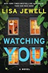 Watching You audiobook review