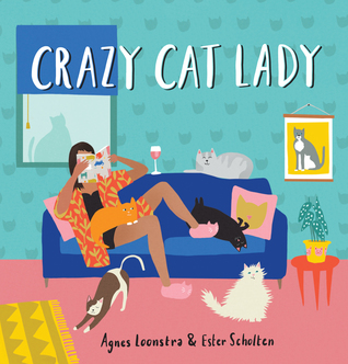 Crazy Cat Lady by