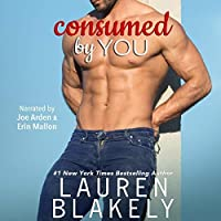 Consumed by You (Fighting Fire #3)