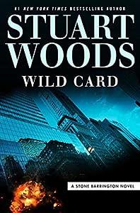 Wild Card (Stone Barrington, #49)