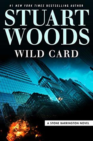 Wild Card (Stone Barrington, #49) by Stuart Woods