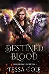 Destined Blood (Nephilim's Destiny, #2)