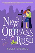 New Orleans Rush (Showmen, #1)