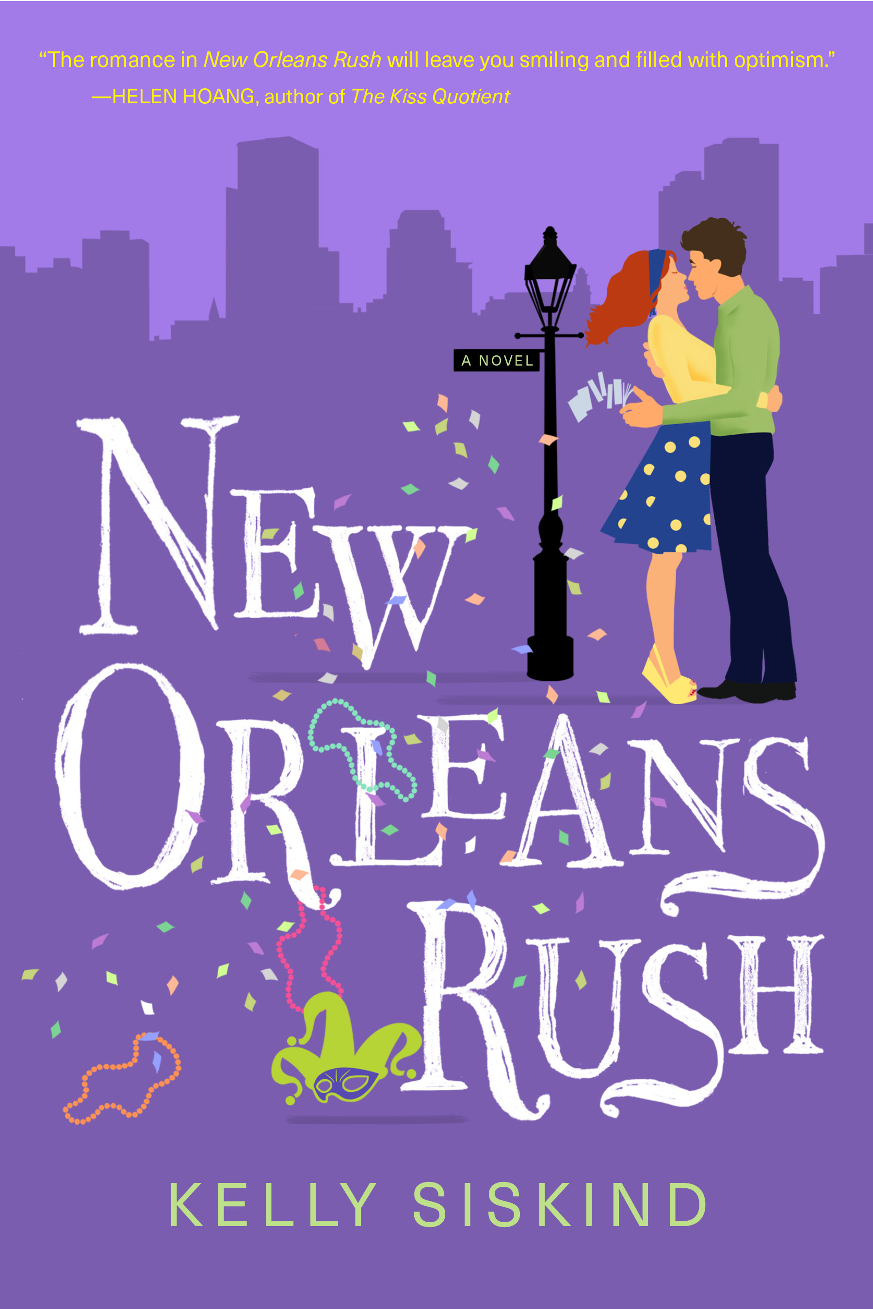 Trauma Is Norm For Many New Orleans >> New Orleans Rush By Kelly Siskind