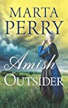 Amish Outsider by Marta Perry