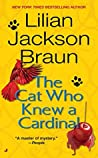 The Cat Who Knew a Cardinal (Cat Who... #12)