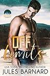Off Limits (Men of Lake Tahoe, #1)