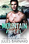 Mountain Man (Men of Lake Tahoe Series, #2)