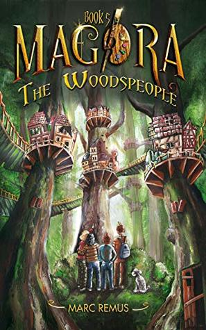 The Woodspeople by Marc Remus