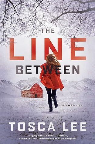 The Line Between (The Line Between #1)