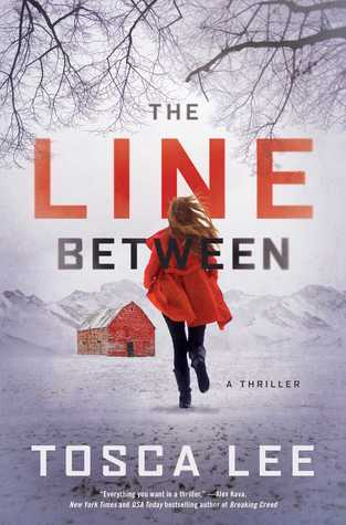 The Line Between (The Line Between #1)