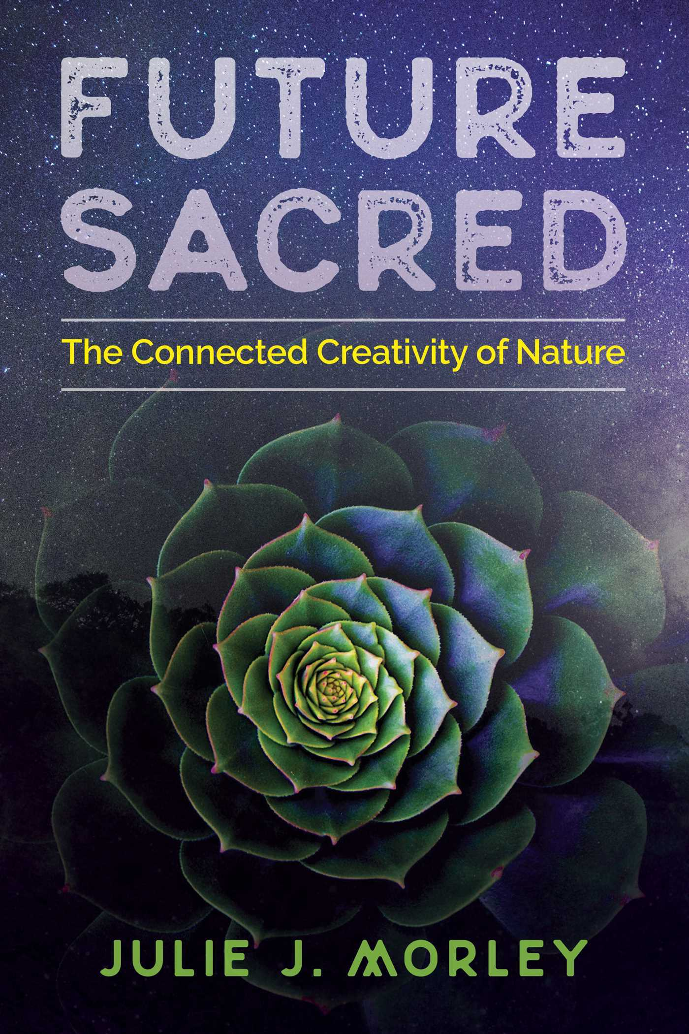 Future Sacred- The Connected Cre