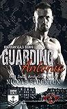 Guarding Antonia (Guardian SEALs, #6)