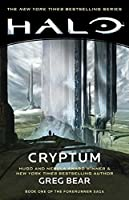 Halo: Cryptum (Forerunner Saga, #1) (Halo #8)