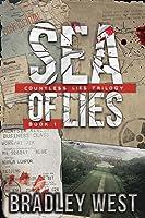 Sea of Lies (Countless Lies, #1)