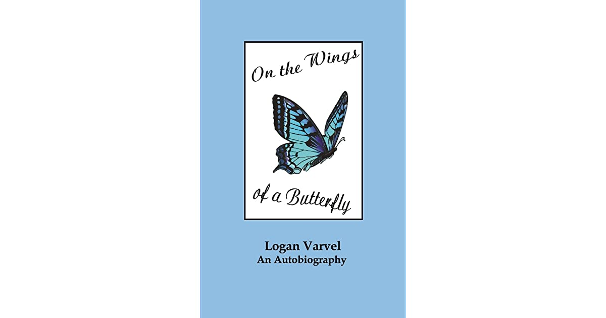 autobiography of a butterfly