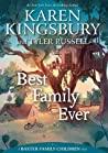 Best Family Ever (Baxter Family Children, #1)
