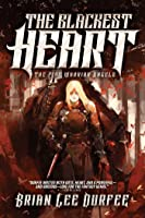 The Blackest Heart (Five Warrior Angels, #2)