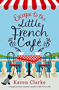 Escape to the Little French Café