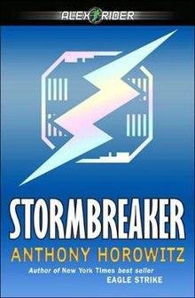 Stormbreaker  pdf