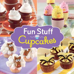 More Fun Stuff Cupcakes