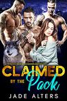 Claimed by the Pack (Fated Shifter Mates #7)