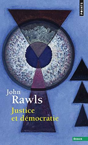 Justice Et D'Mocratie (English and French Edition)