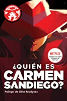 Who in the World Is Carmen Sandiego? (Spanish Edition)