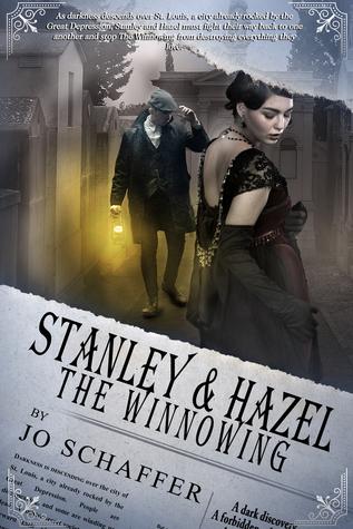 The Winnowing (Stanley & Hazel, #2)