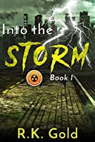 Into the Storm (Collision Course Book 1)