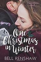 One Christmas In Winter (Winter, Montana Novella)