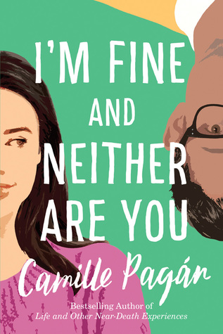 February 2020 Reads: I'm Fine and Neither Are You