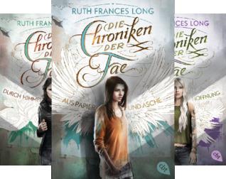 Die Chroniken der Fae Reihe (Reihe in 3 Bänden)