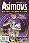 Asimov's Science ...