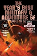 The Year's Best Military & Adventure SF Volume 5