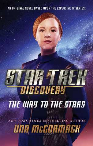 Star Trek by Una McCormack
