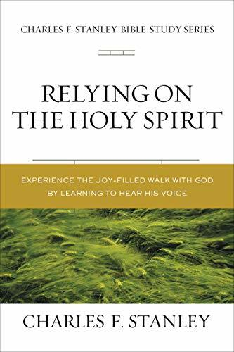 Relying on the Holy Spirit (Lif - Charles Stanley