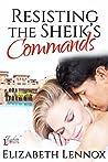 Resisting the Sheik's Commands (The Diamond Club Book 1)